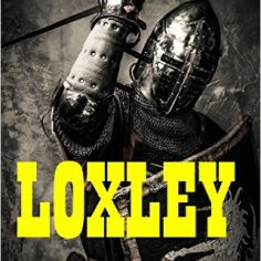 Loxley New Cover